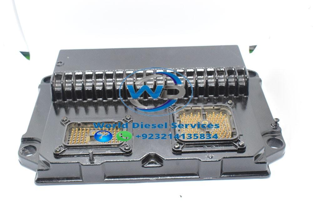 Perkin 2500 Series 1500 / 1800 RPM