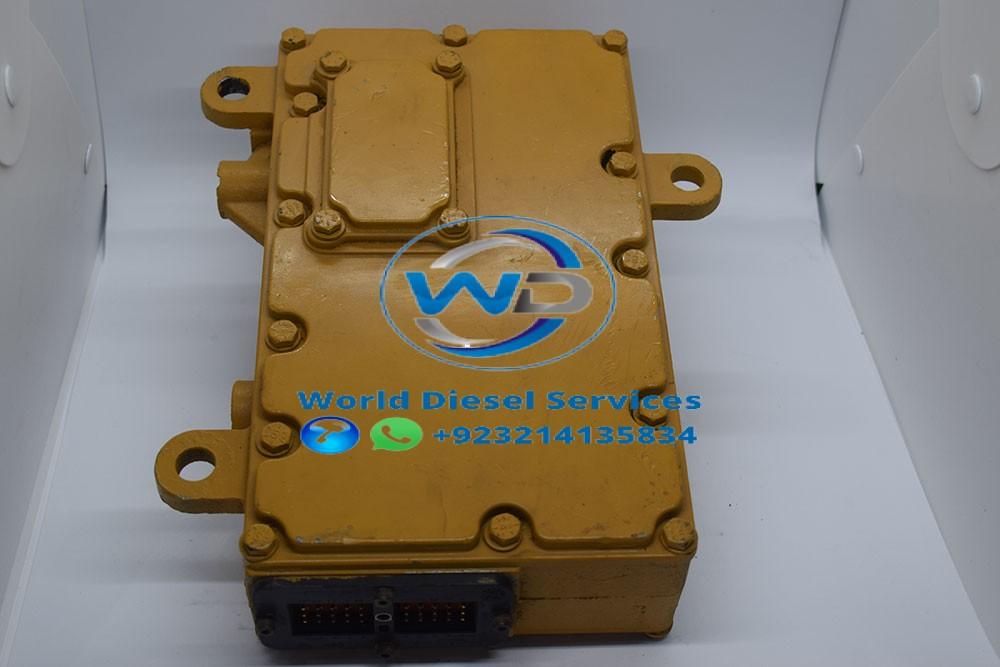Caterpilar 3412 ECM 1500 / 1800 RPM