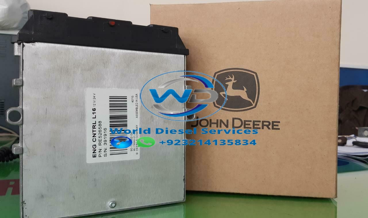 John Deere RE 526588