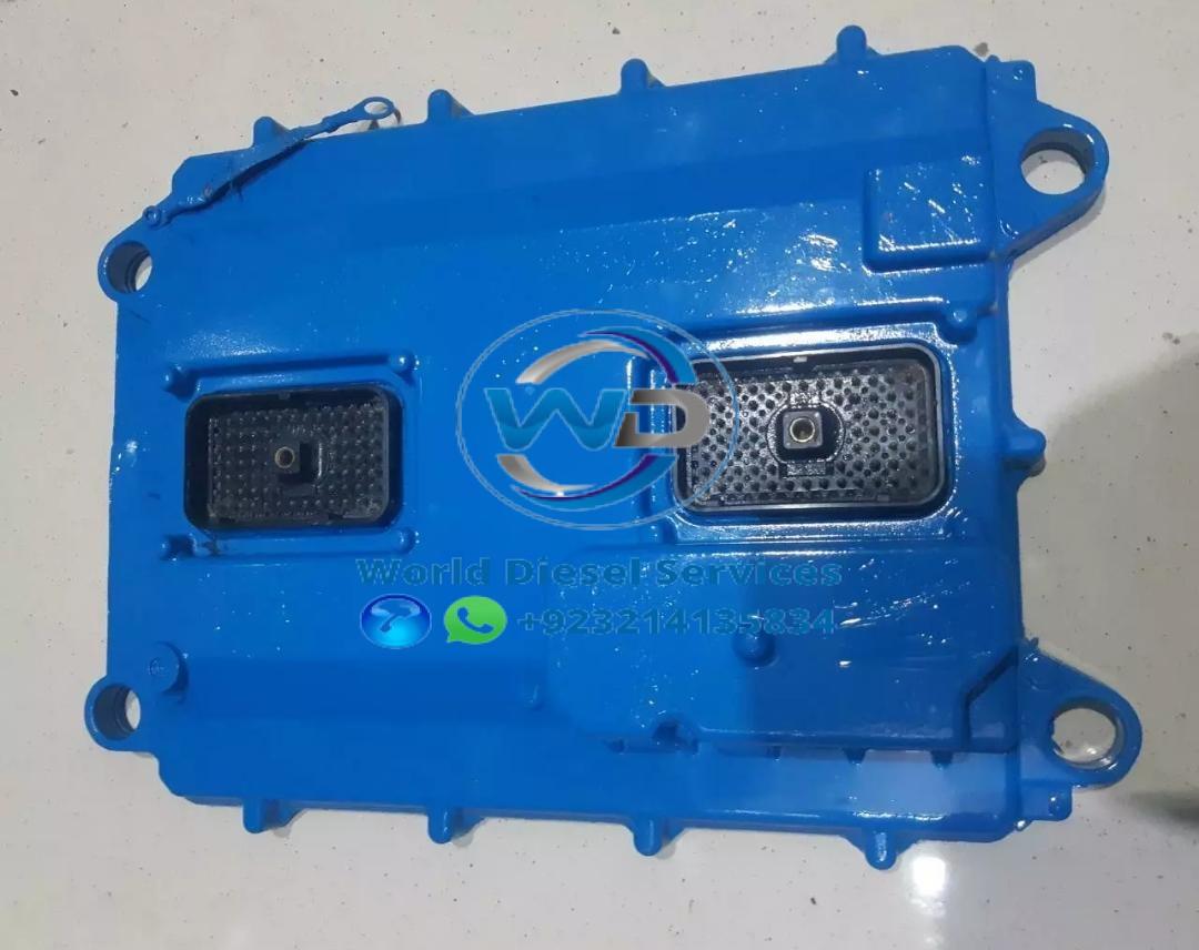 CH 12800 Perkins 2306/2806 GENERATOR  ecm  50hz/ 60HZ