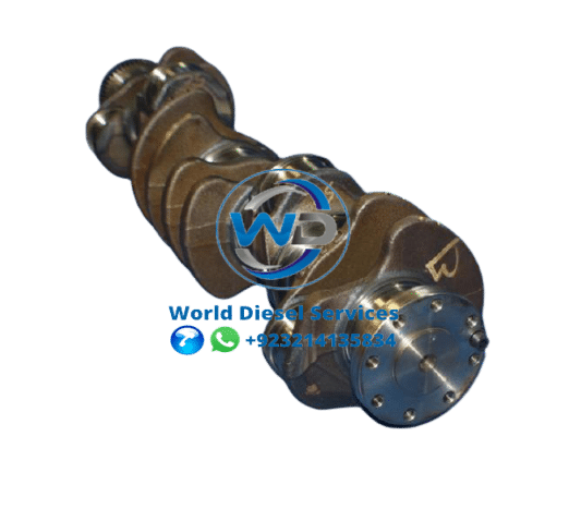 Caterpillar Crankshaft 2715657