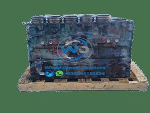 Detriot series 60 cylinder block casting number 23523430