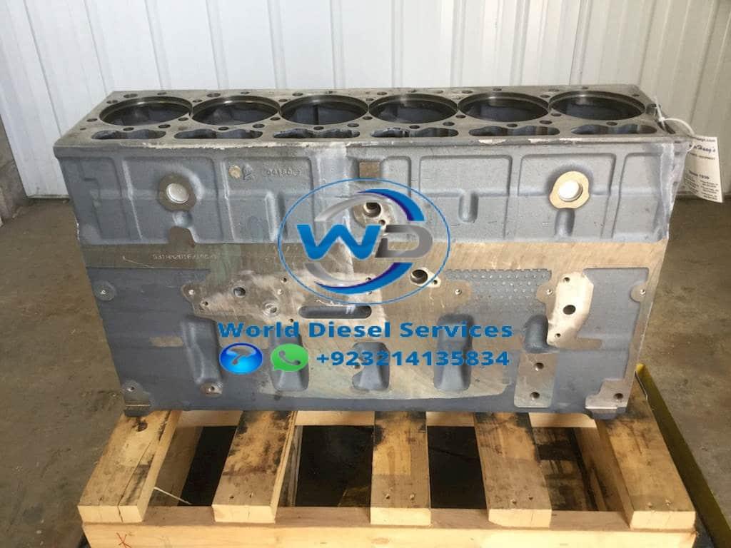 Engine-Cylinder-Blocks-International-DT530E-15075497