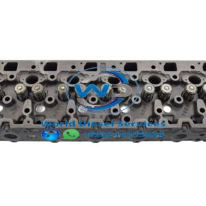IHC DT530E cylinder head