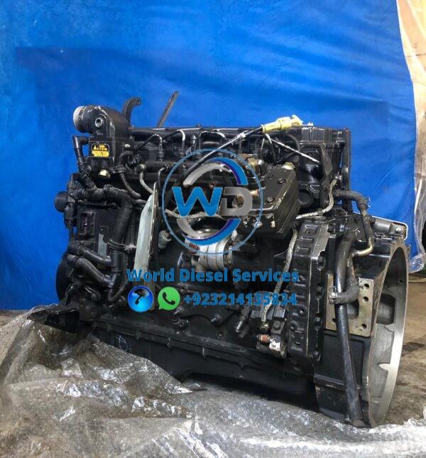 Cummins QSB6.7 New Engine