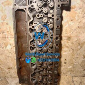 Cummins 3977221 Cylinder Head