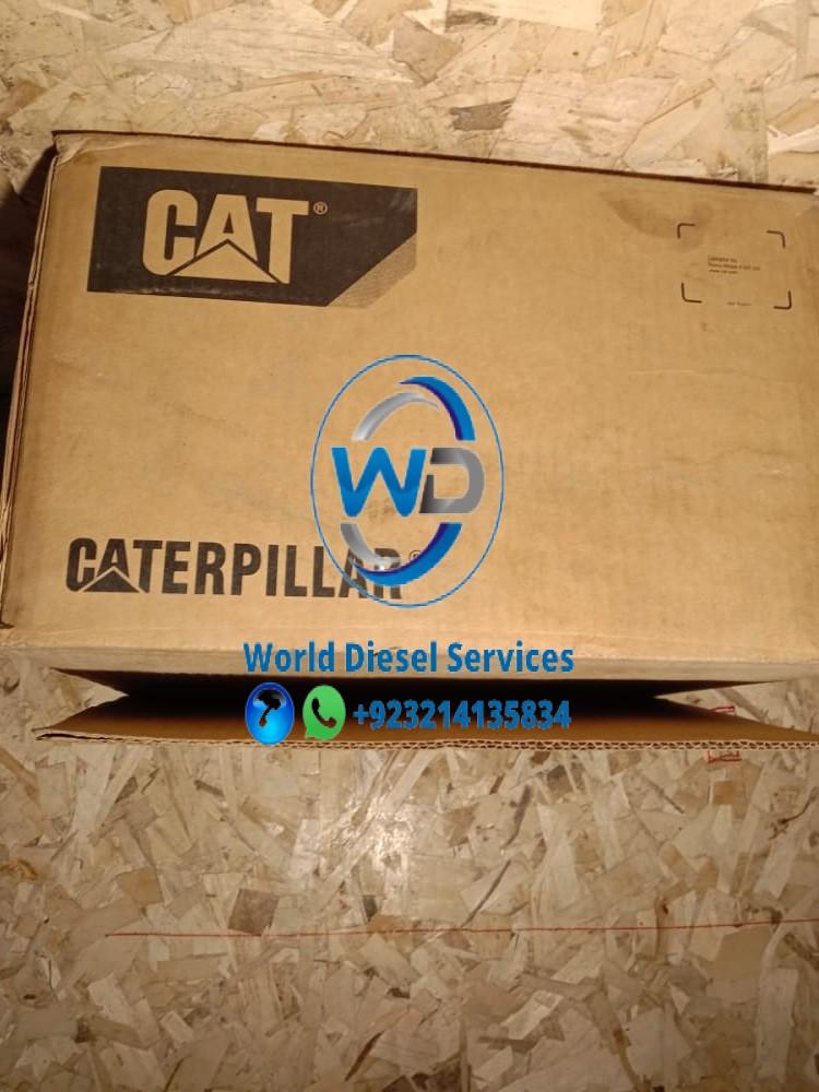Caterpillar 154-1612 cylinder head