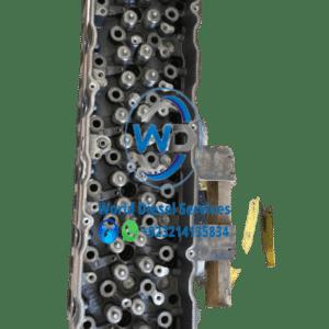 Maxxforce number-1891092c91 Cylinder Head