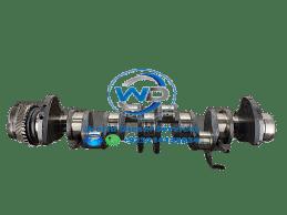Detroit series 60 crankshaft casting number 23523430