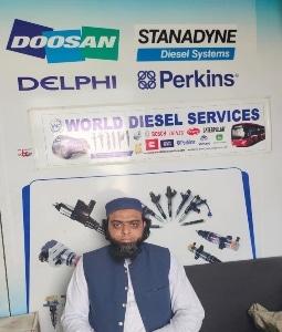 world diesel
